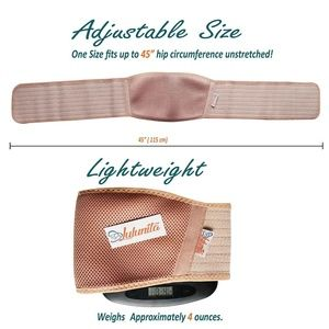 Accessories - NWT Breathable Maternity Supporting Belt
